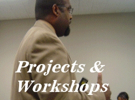 Dr. Goggins Workshops